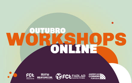 Workshops Outubro