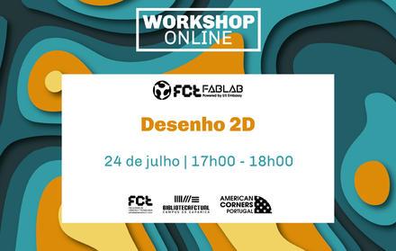 Workshop Desenho 2D | Online