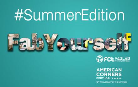 Fab Yourself   Summer Edition