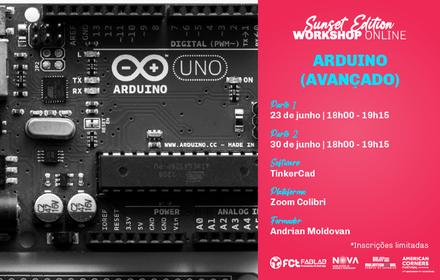Workshop Arduino   Online
