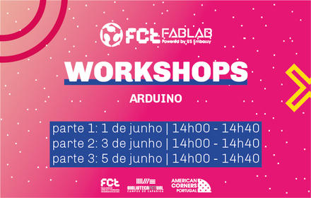 Workshop Arduino | Online