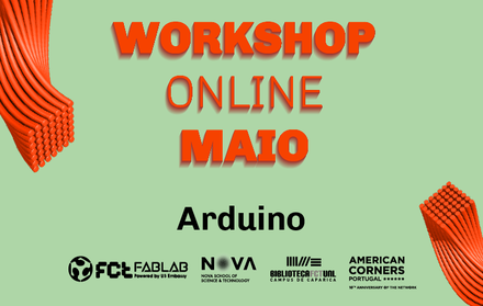 Workshop Arduíno   Online