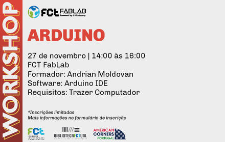 Workshop | Arduino