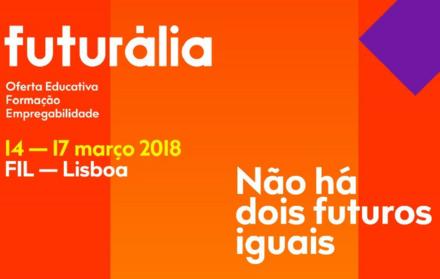 Futurália 2018