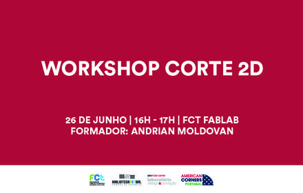 Workshop | Corte 2D