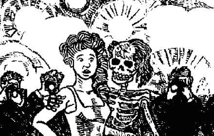 Exposição | Dance Of Death