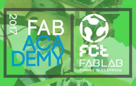 Fab Academy 2017 | Curso de Especialização em Fabricação Digital
