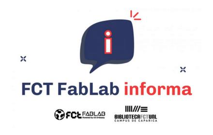 FCT FabLab Informa