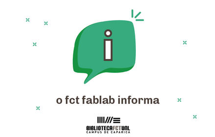 FCT Fablab encerrado