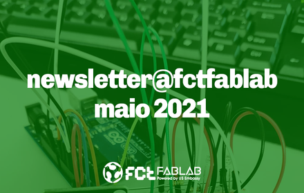 Newsletter Maio 2021