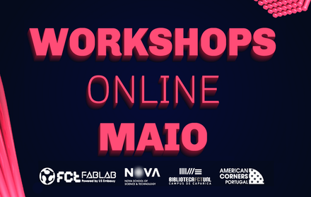 Workshops | Maio