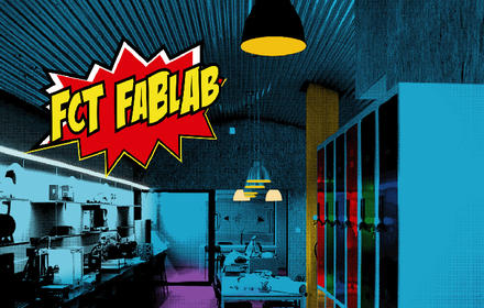 Welcome to FCT FabLab