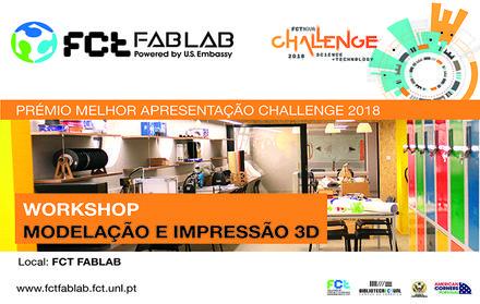 FCT NOVA CHALLENGE 2018