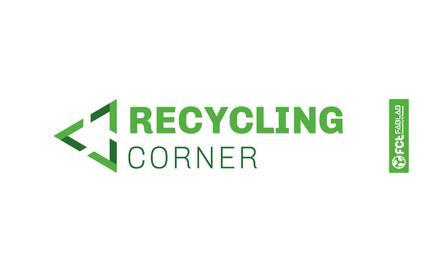 Recycling Corner