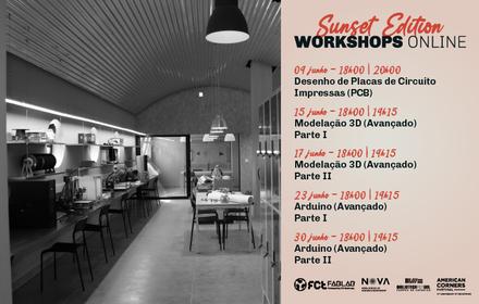 Workshops Junho