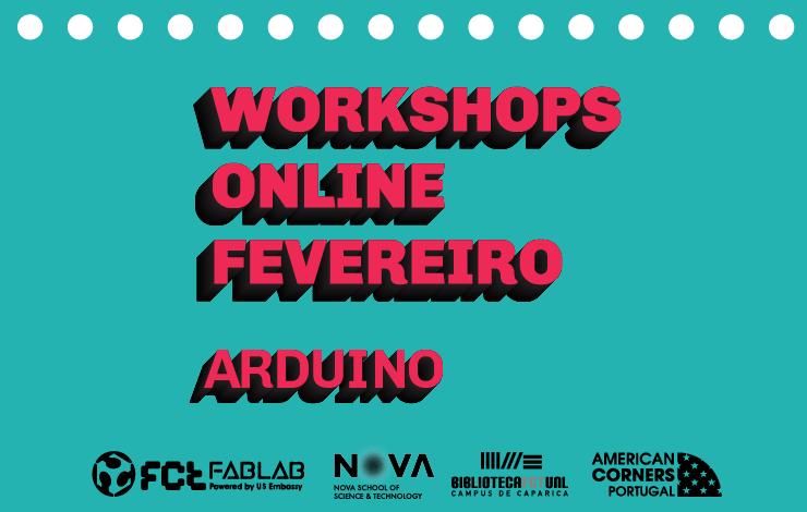 Workshop Arduino | Online