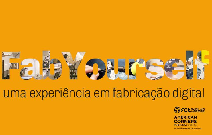 FabYourself: uma experiência em fabricação digital