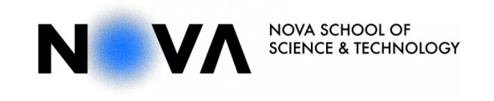 Conselho Científico da FCT/UNL
