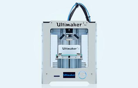 Impressora 3D - Ultimaker 2