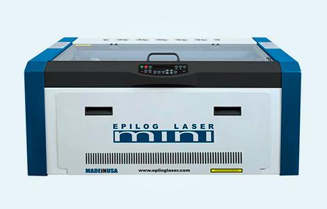 Corte laser - Epilog Mini 24 40w